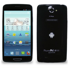 phonepad-s500